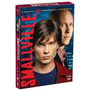 Box Dvd Smallville 5ª Temporada - Completa E Original