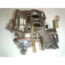 Corpo Carburador 2e Brosol, Novo, Álcool P/ Volkswagen Ford