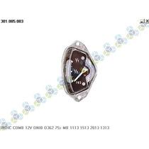 Indicador De Combustível Mercedes Benz 1313 - Vdo