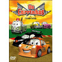 Dvd Original Do Filme Os Carrinhos - A Grande Corrida