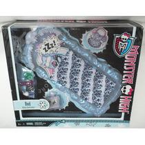 Monster High - Cama Da Abbey Bominable
