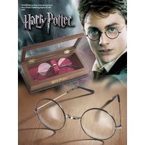 Óculos Redondo Do Harry Potter Frete Barato