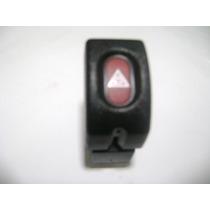 Interruptor Pisca Alerta Corsa, Class.94/06 S/alarme Orig Gm
