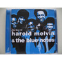 Cd Harold Melwin & The Blue Notes The Best Of