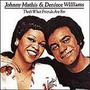 Johnny Mathis - Cd That's What Friends Are For (1978)