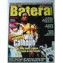 Revista Batera N°81 Maio 2004 Allloja