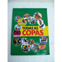 Revista Antiga Esporte Lance Todas As Copas 1930/94