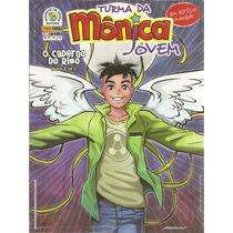 Manga Turma Da Monica Jovem #23 - Panini - Bonellihq
