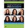 The New Adventures Of Old Christine 2ª Temporada 4 Dvd's