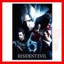 Resident Evil 6 - Jogo Para Pc Original - Envio Imediato