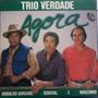 Lp Trio Verdade (agora) Ronaldo Adriano E Nhozinho
