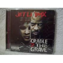 Cd Do Filme Contra O Tempo (cradle 2 The Grave)