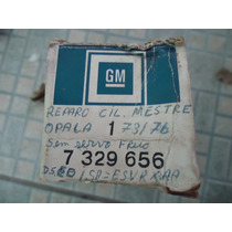 Reparo Do Cilindro Mestre Opala 73/76 Original Gm