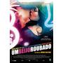 Um Beijo Roubado / Original - Semi-novo / Dvd