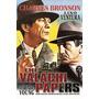O Segredo Da Cosa Nostra(1972)charles Bronson + Frete Grátis