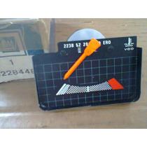 Relogio Indicador Temperatura Painel Vdo Kadett Gl/sl 89/91