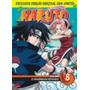 Dvd Original Naruto Vol. 08 - O Sharingan Revivido