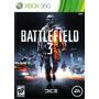 Battlefield 3 - Jogo Guerra Xbox 360 - Bf3 - Joga Online