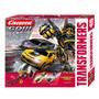 Pista Transformers Bumblebee Chase Carrera Go!!!