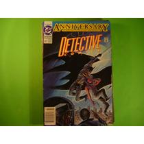 Cx B 67 Mangá Hq Dc Anniversary - Batman Detective Comics