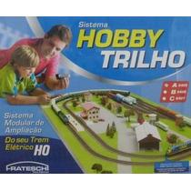 Frateschi 6406 Hobby Trilho Caixa B