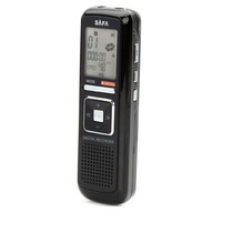 Gravador Digital P Telefone Voz Conversas 4 Gb + Mp3 + Fm