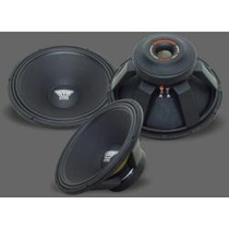 Falante Oversound Sub 800 18 800 Watts Rms