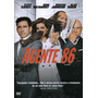 Dvd Filme - Agente 86