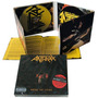 Cd/dvd Anthrax Among The Living [deluxe] [eua] Novo Lacrado