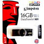 Pen Drive Kingston 16gb Original
