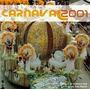 Cd Carnaval 2001 - Sambas De Enredo Das Escolas De Sao Paulo