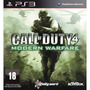 Playstation 3 - Call Of Duty 4 Modern Warfare - Ps3