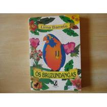 Livro - Os Bruzundangas - Lima Barreto