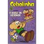 Cebolinha Nº 39 - Mauricio De Sousa - 1976 - Editora Abril