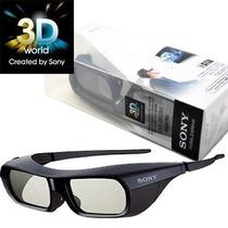 Óculos 3d Sony Tdg-br250/b Ativo Para Tv Sony Frete Grátis