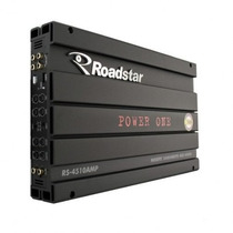 Módulo Roadstar Power One Rs-4510 2400 Watts