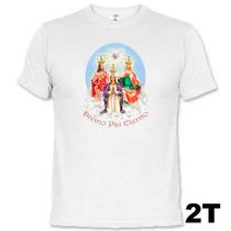 Camisetas Católicas Divino Pai Eterno 662