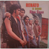 Renato & Seus Blue Caps - 1969 - Compacto