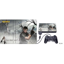 Ps2 Skin Playstation 2 Pelicula Adesiva Is Tech Frete Gratis