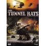 Dvd Original Do Filme 1968: Tunnel Rats