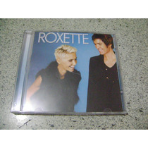 Cd - Roxette Live In Concert