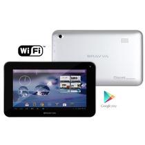 Tablet Bravva Bv-4000x, Android 4.2 Jelly Bean, 2 Câmeras