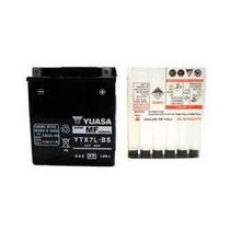 Bateria Yuasa Ytx7 Twister Titan 150 Hornet 05a 07 Falcon