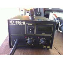 Estação De Retrabalho Afr Digital Max 850b 127 Volts