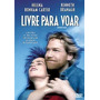 Livre Para Voar (helena Bonham Carter) Dvd