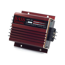 Divisor Frequência Crossover Beyma Bass Xtreme 3 Vias Asf-3v