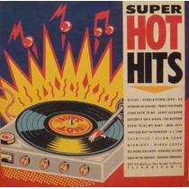 Super Hot Hits Lp U2 Bon Jovi Taers For Fears Mission Elton
