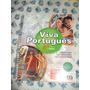 Livro: Viva Português 6º Ano Com Respostas Impressas -