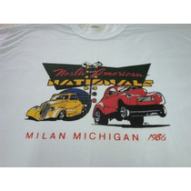 Camiseta Willys - Arrancada Ford Chevrolet Opala Maverick
