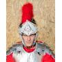 Capacete Romano / Gladiador / Elmo - Performer Angels